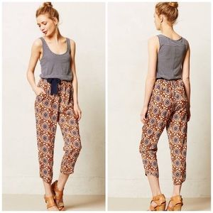 Lilka Thebe Jumpsuit Romper Anthropologie